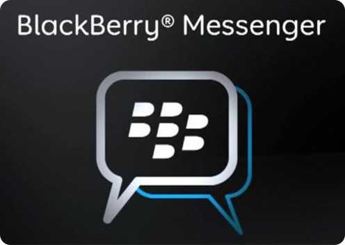 descargar blackberry messenger