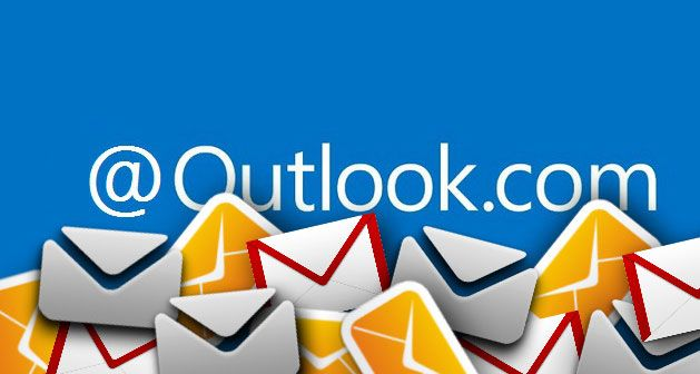 correo hotmail y outlook
