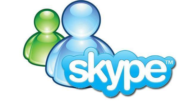 integracion skype y outlook