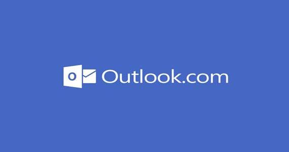 iniciar sesion con distintas conexiones en Outlook.com
