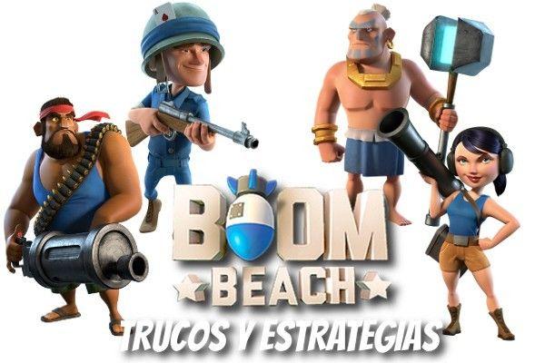 como obtener diamantes en el juego boom beach