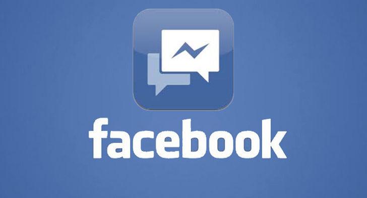 fotografias enviadas y recibidas messenger facebook