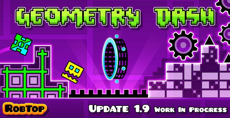 descargar juego geometry dash